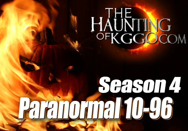 Paranormal 10-96 Interview