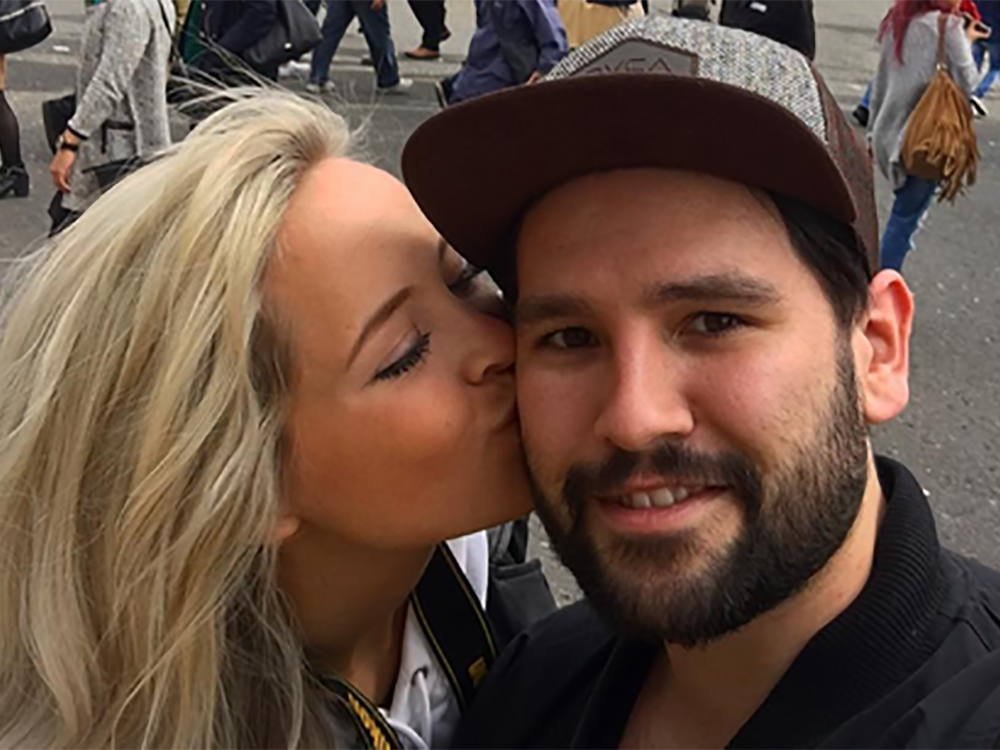 Dan + Shay's Shay Mooney Gets Engaged