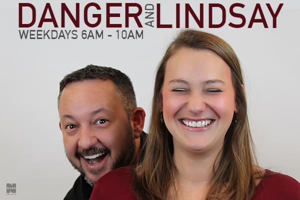 New Danger & Lindsay Podcasts