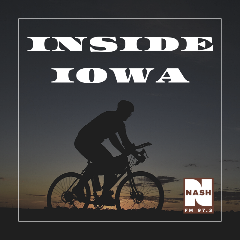 Inside Iowa with the Des Moines Scanner Squad