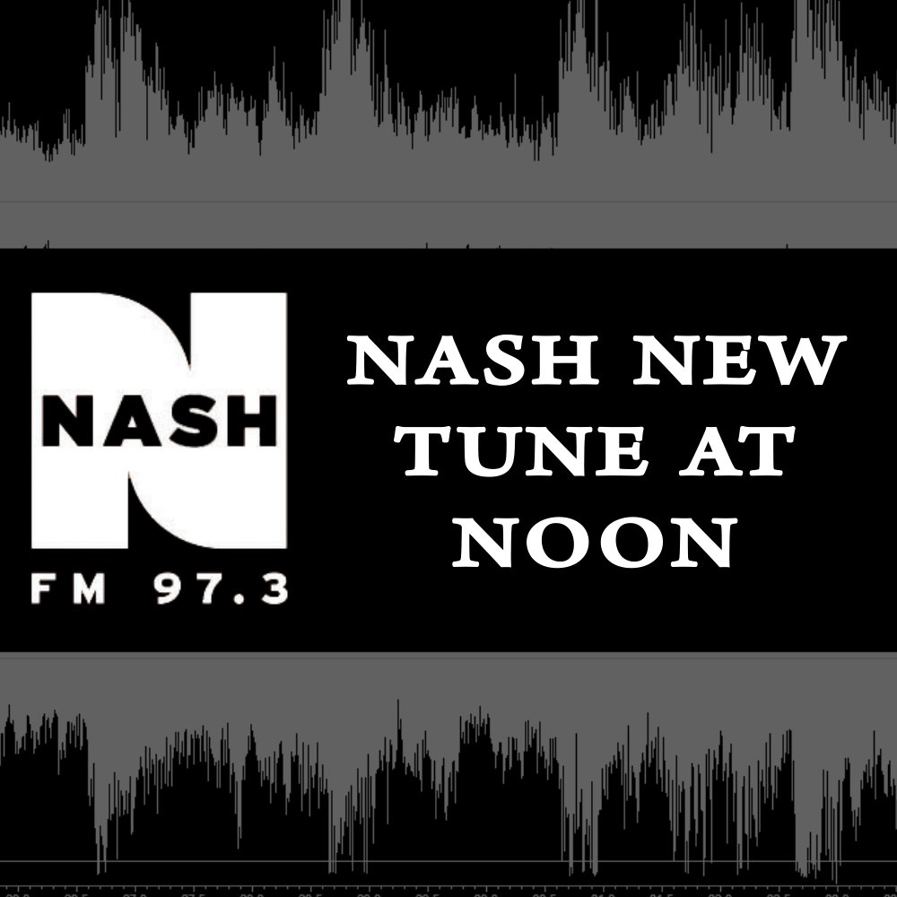 "Nash New Tune At Noon 8-24-20  –  Jon Pardi ""Ain't Always The Cowboy"""