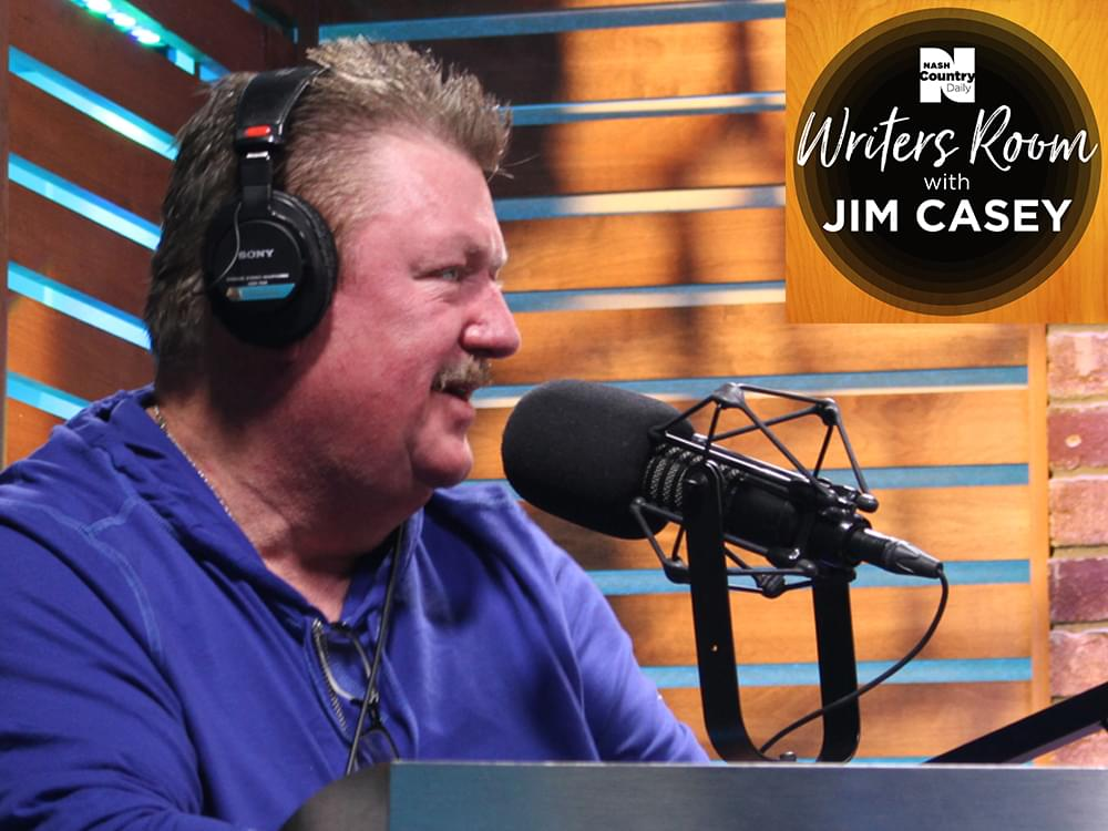 "Joe Diffie Talks New Vinyl Album, Signature Hit ""John Deere Green,"" Opry Anniversary & More"
