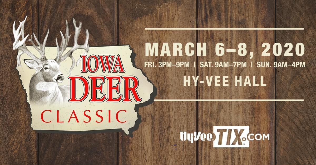 Iowa Deer Classic