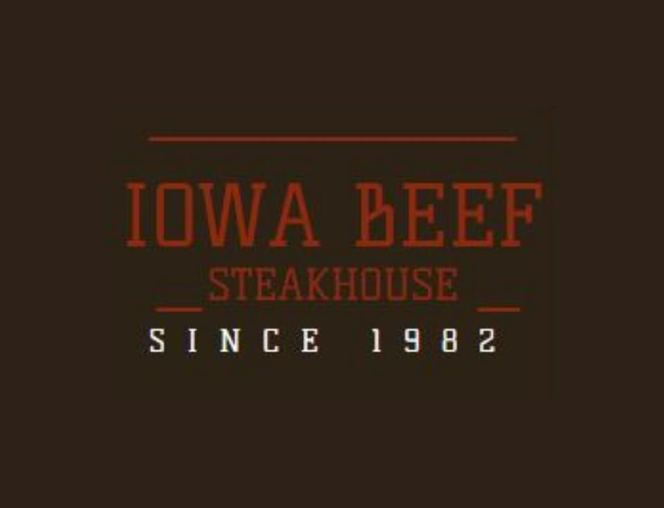 Sweet Deal – Iowa Beef Steakhouse!