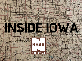 INSIDE IOWA SMALLER MAP