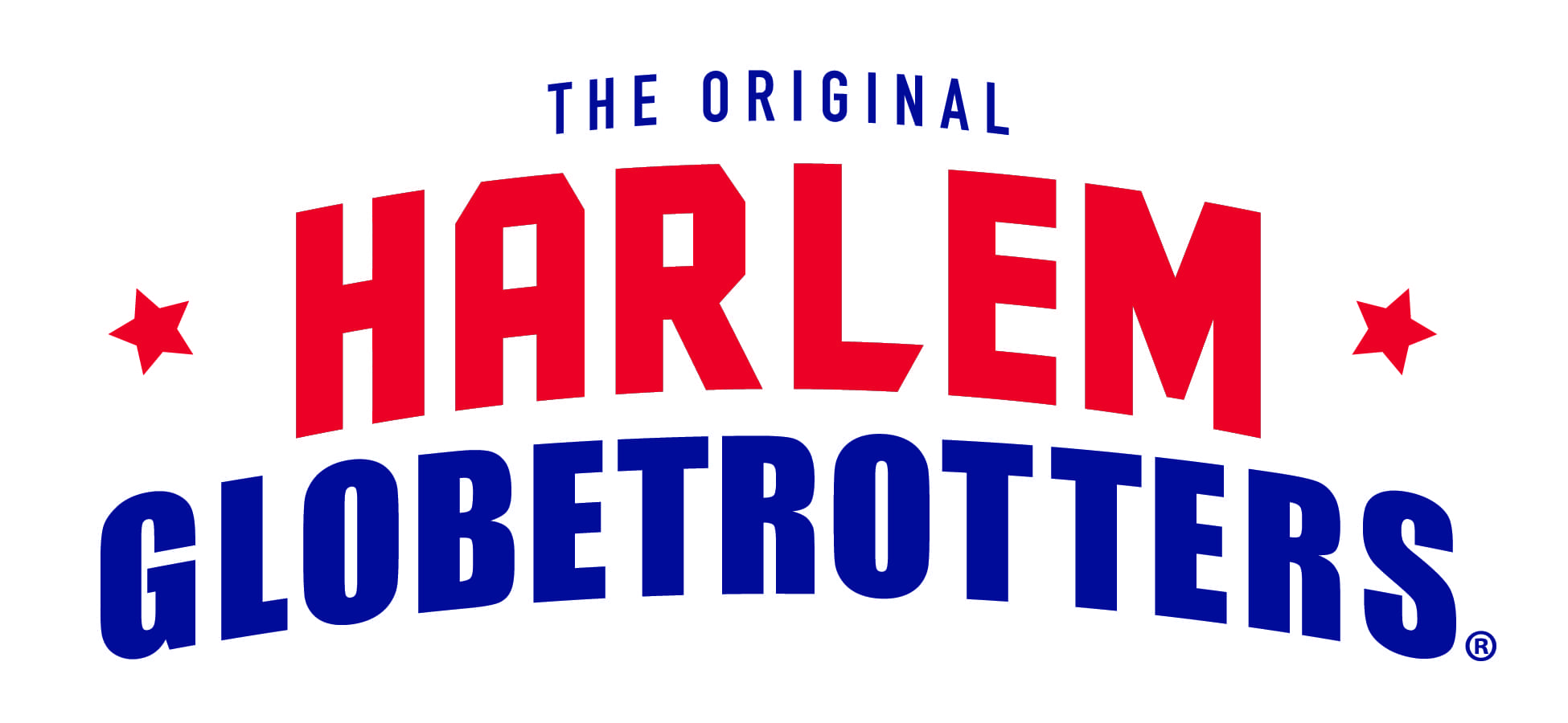 Harlem Globetrotters Row to the Show