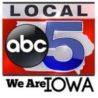 We Are Iowa Logo