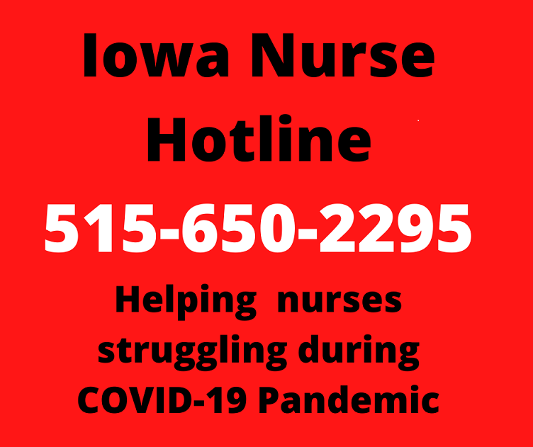 Iowa Nurse Hotline