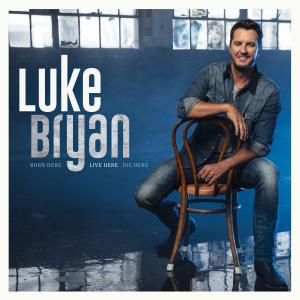 "Luke Bryan ""Born Here Live Here Die Here"" Online Contest"