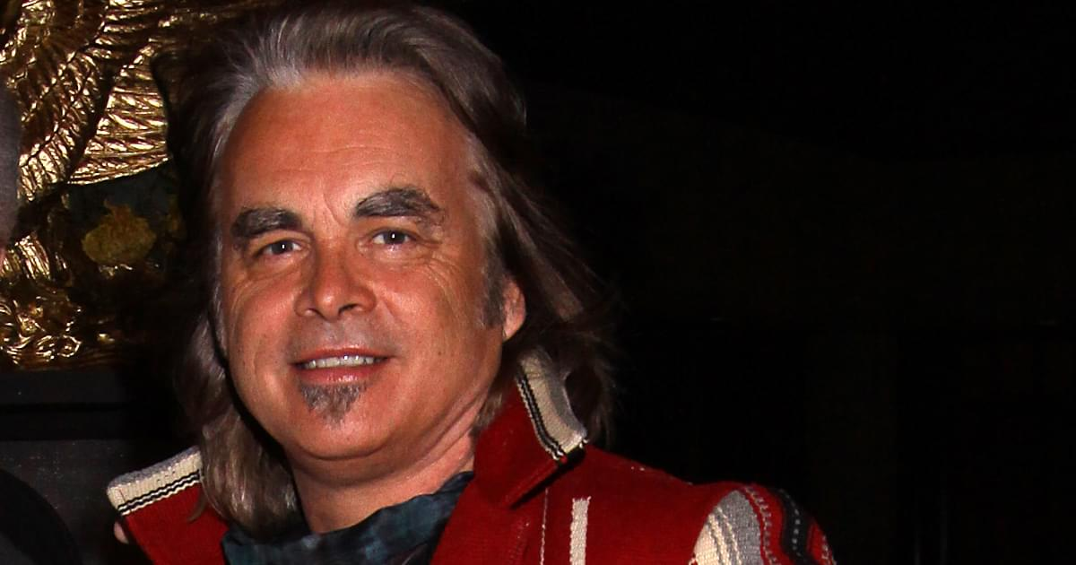 1990s Country Star Hal Ketchum Dead at 67