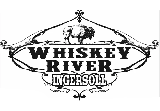 Whiskey River Wednesdays!