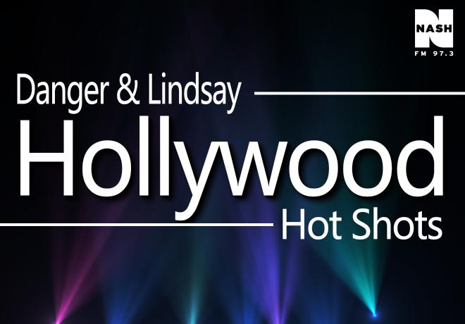 HOLLYWOOD HOT SHOTS with Danger & Lindsay 8-6-21