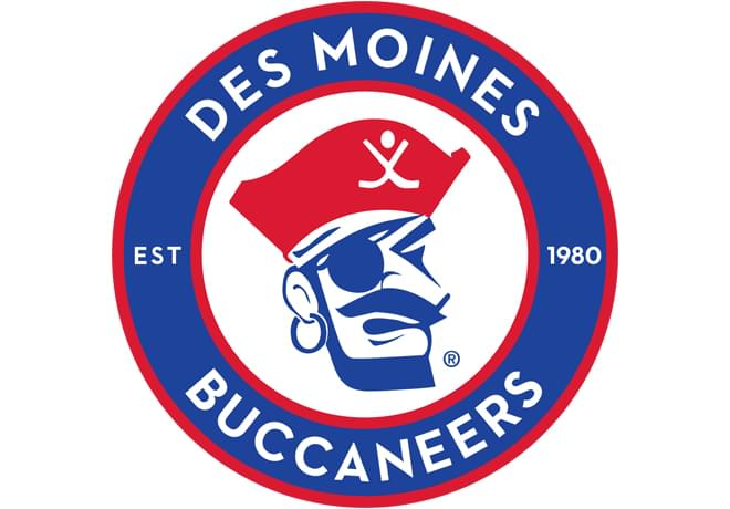 Country Night Fareway Tailgate with the Des Moines Buccaneers