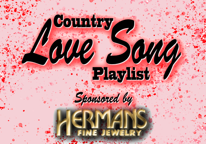 Country Love Song Playlist