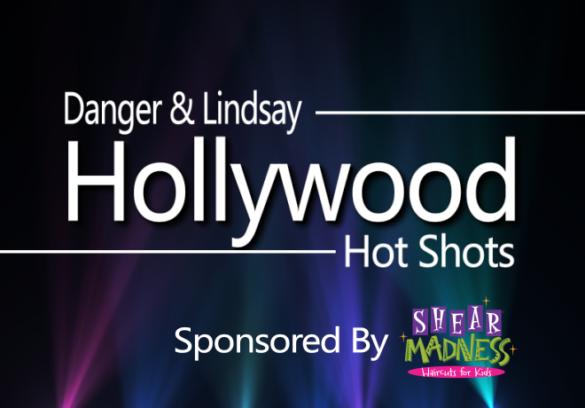 Hollywood Hot Shots 4-20-21