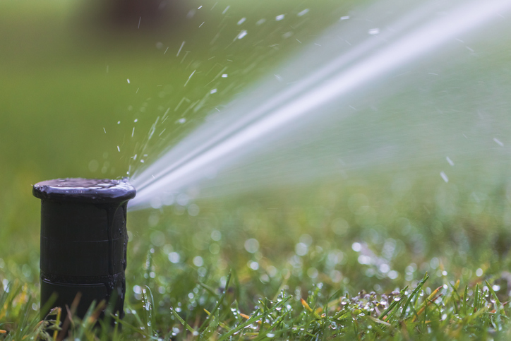 Des Moines Water Works is implementing Stage 1 of its Water Shortage Plan