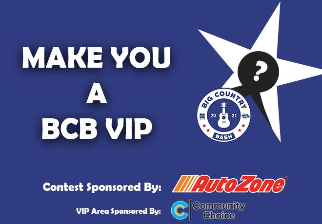 Make You A BCB VIP!