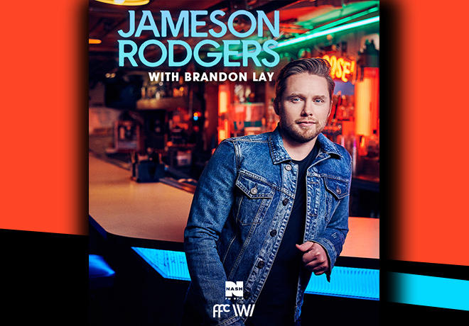 Nash FM 97.3 and First Fleet Concerts Presents Jameson Rodgers! Enter To Win Tickets!