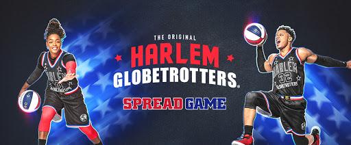 Harlem Globetrotters Winning Weekend