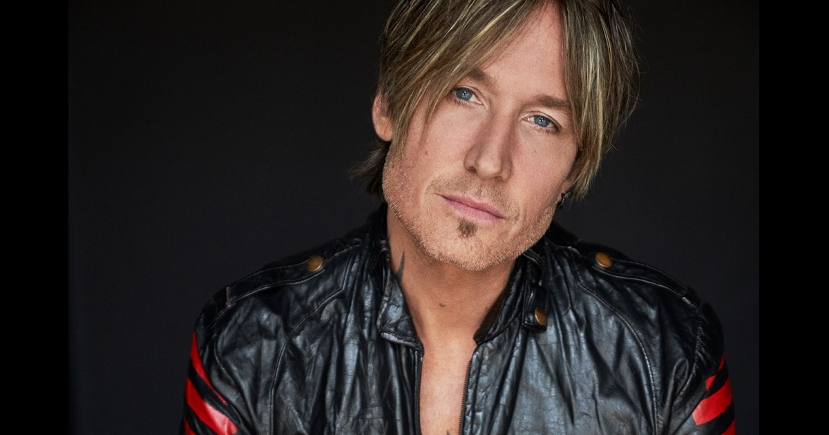 """Keith Urban Releases """"Fairly Autobiographical"""" Song with """"Wild Hearts"""""""