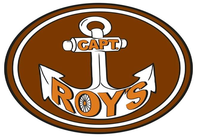 Sweet Deal Captain Roy's