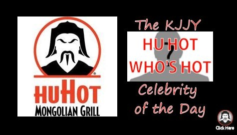 HuHot Who's Hot!