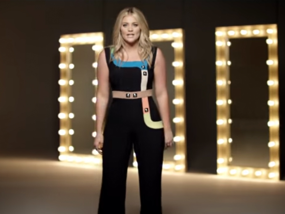 """Watch Lauren Alaina Celebrate Self-Worth in Compelling New Video for """"Road Less Traveled"""""""