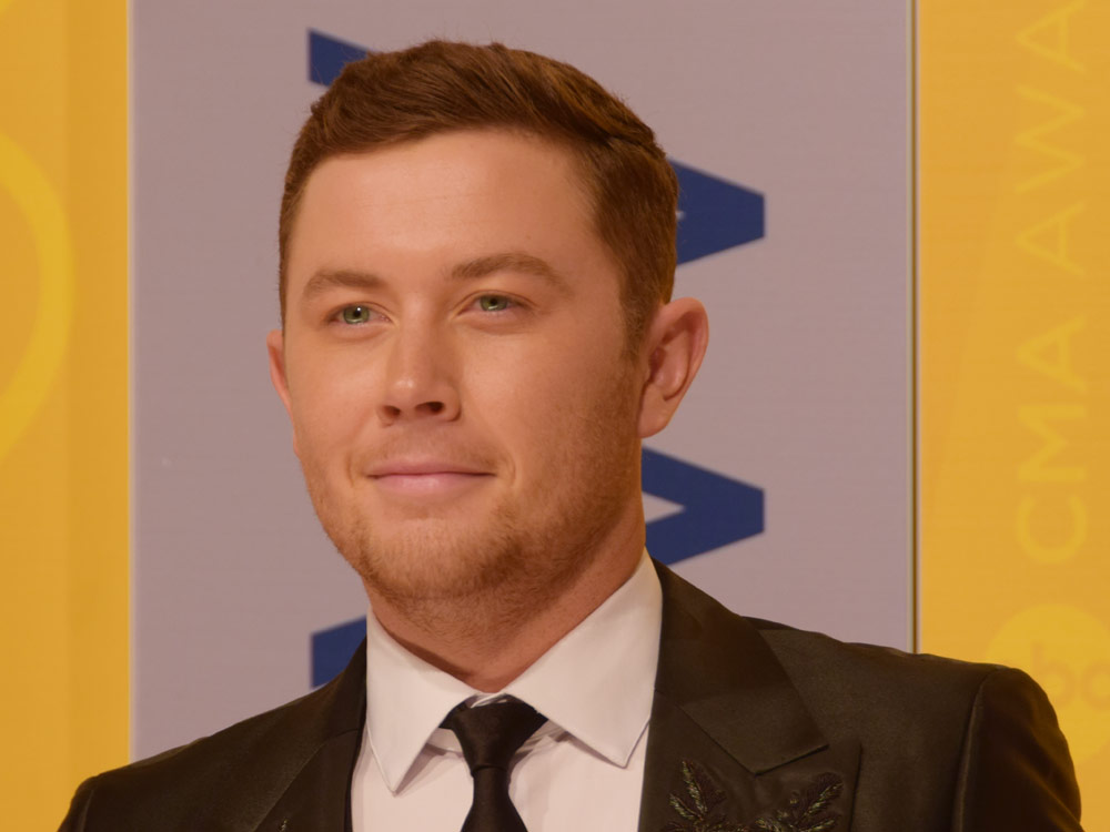 "Scotty McCreery Gearing Up for New Music in 2017 After ""Fun"" Contract With ""American Idol"""