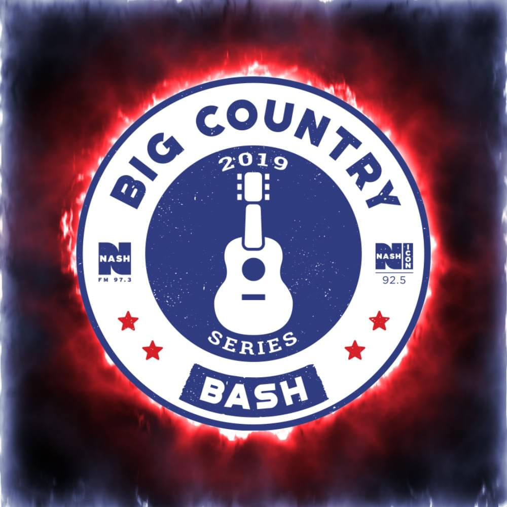 Big Country Bash Series 2019