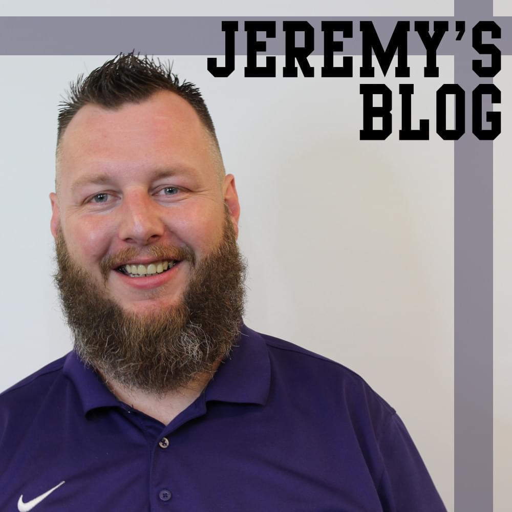 Jeremy Blog