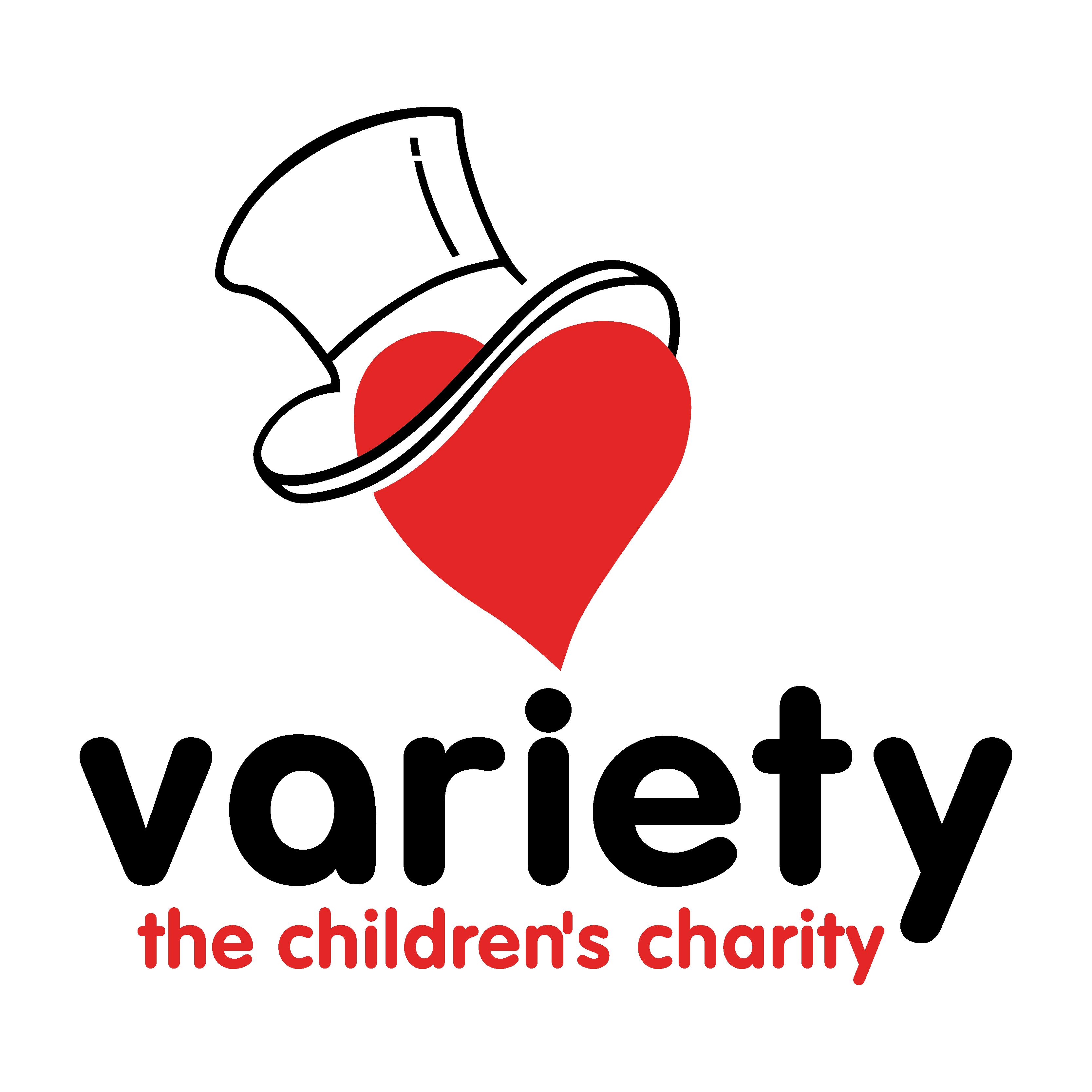 Variety, the Children's Charity and KJJY Radiothon