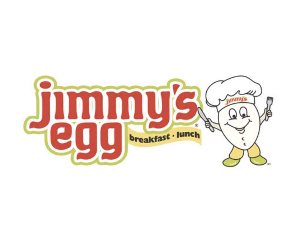 Sweet Deal – Jimmy's Egg!