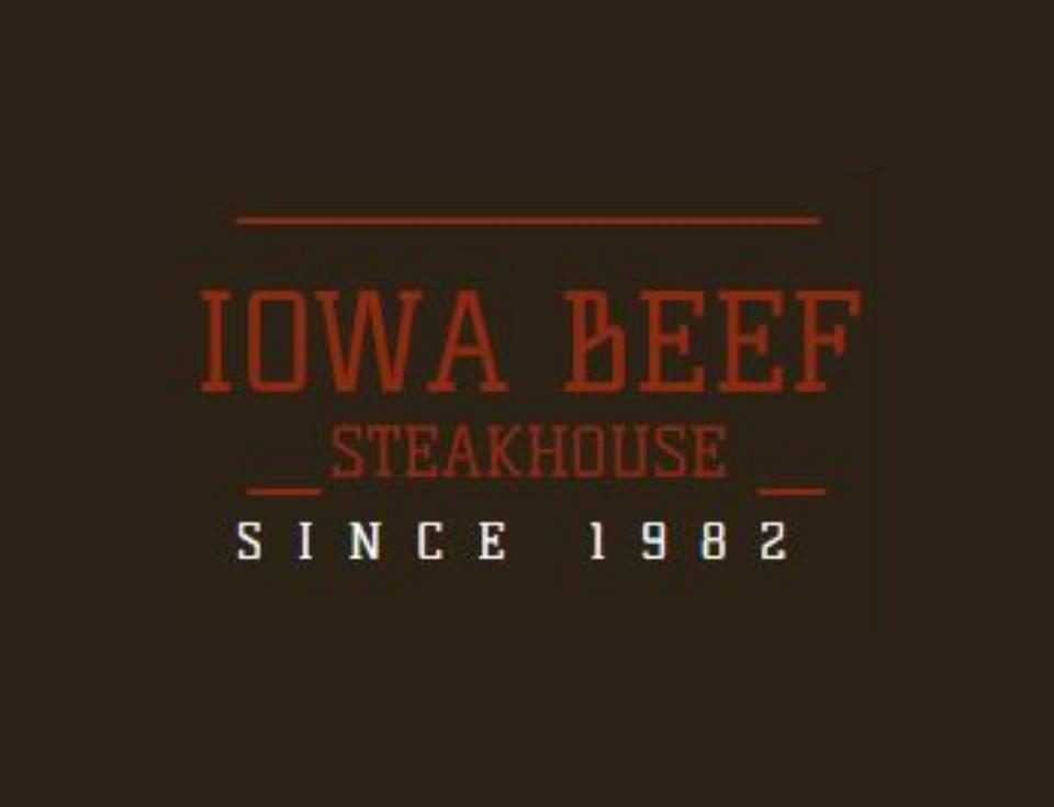 Sweet Deal – Iowa Beef Steakhouse!