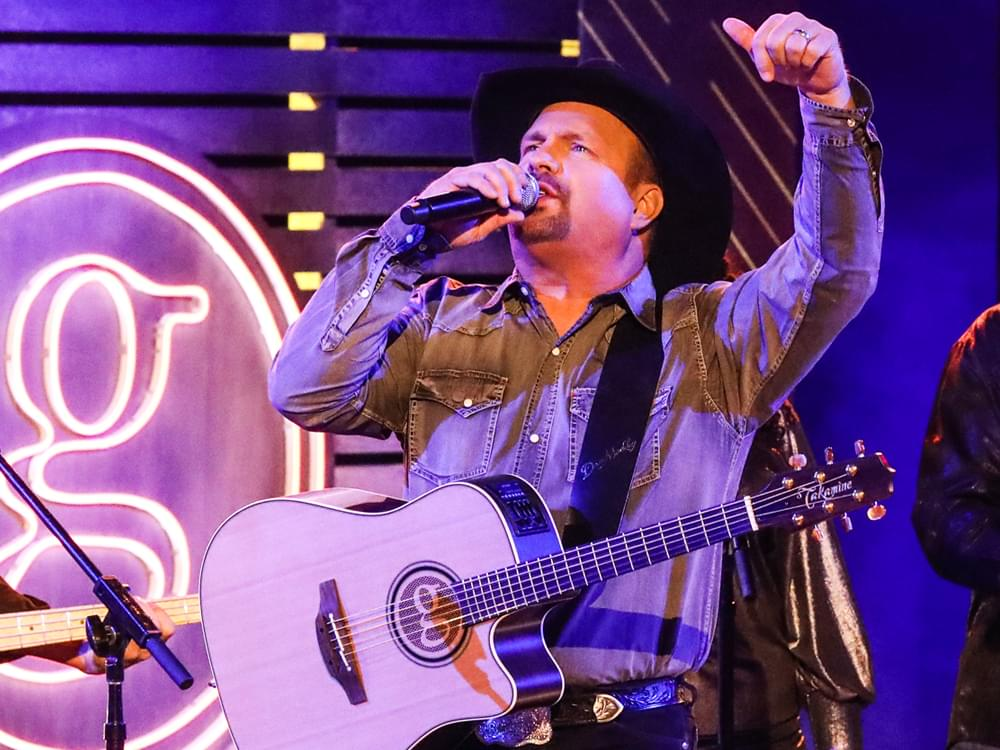 Viva Las G-Man: Garth Brooks Announces Stadium Show in Las Vegas