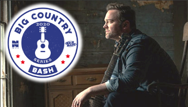 Lee Brice at the Big Country Bash Series – Cancelled