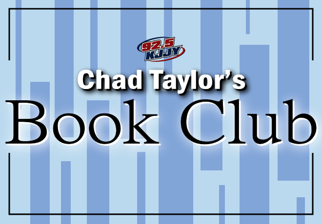Chad Taylor's Book Club – 'Ten Beautiful Things'