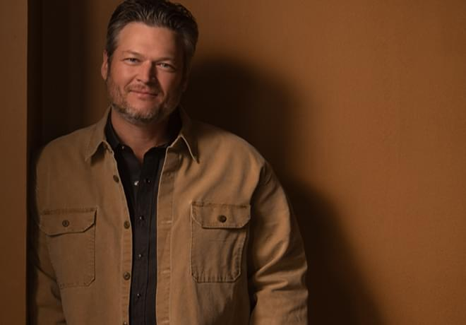 Controversy Surrounding Blake Shelton's New Single 'Minimum Wage' [VIDEO]