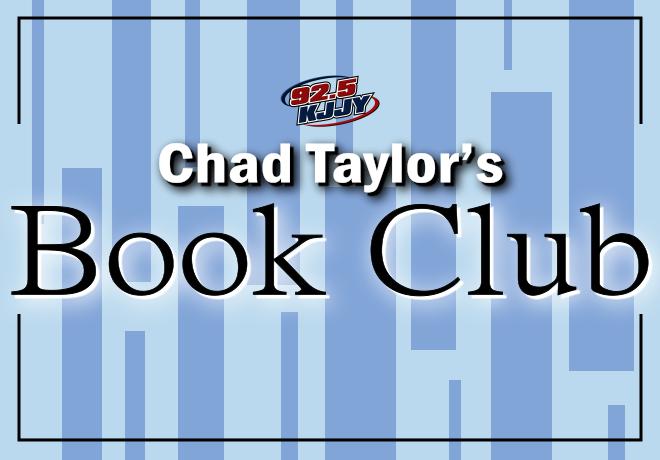 Chad Taylor's Book Club – 'Neighbors'