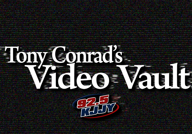tony conrads video vault