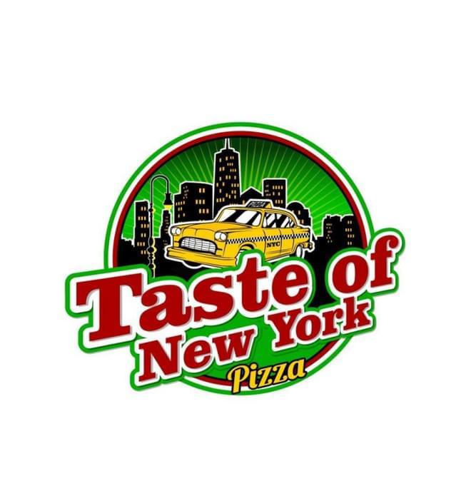 Sweet Deal Taste of New York Pizza!