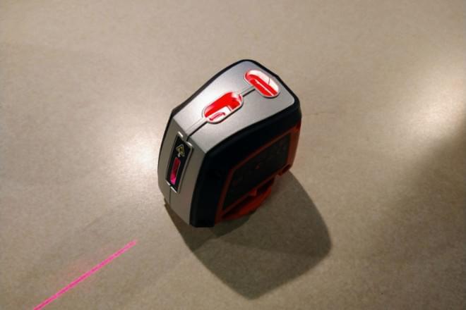 Junk Drawer #3 – Laser Level