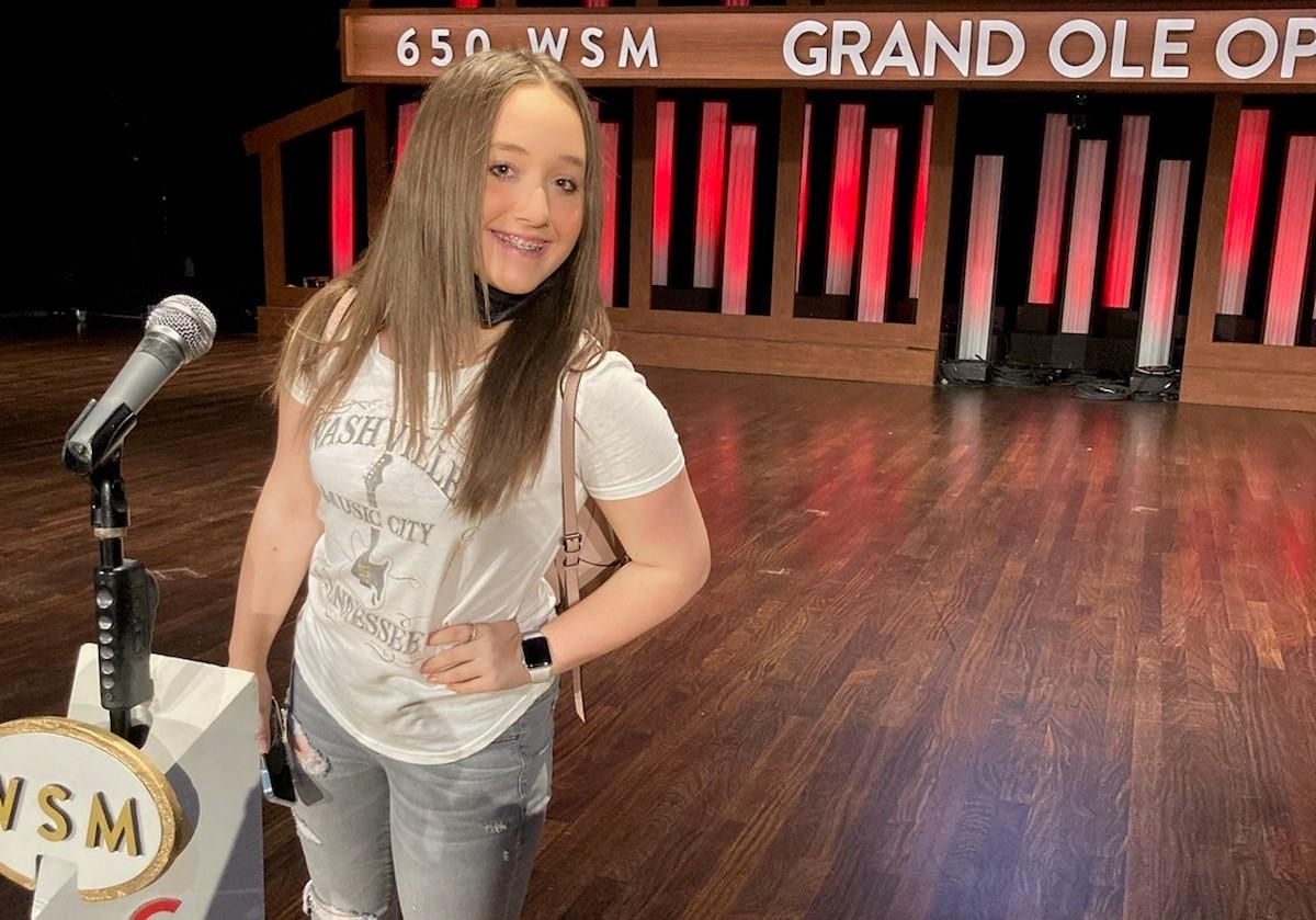Nashville Stop #1 'Grand Ole Opry' [PHOTOS/VIDEO]