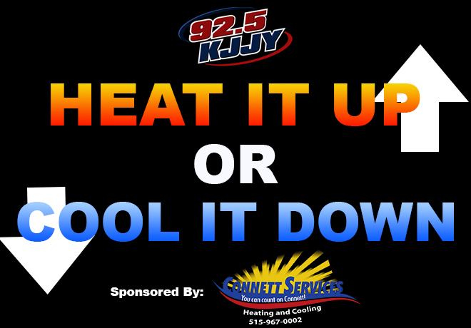 Heat It Up Or Cool It Down With Connett Services