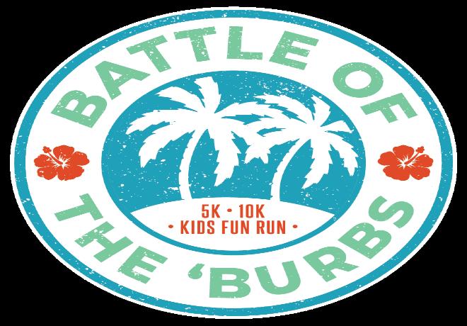 Battle of the 'Burbs Aug 7!