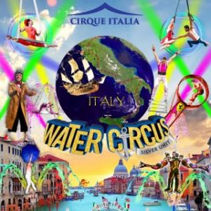 Enter to Win Tickets to Cirque Italia!