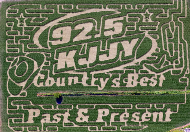 Win a Family 4-pack of Tickets to the Pumpkin Ranch with 92.5 KJJY!