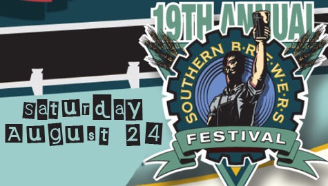 Southern Brewer's Festival