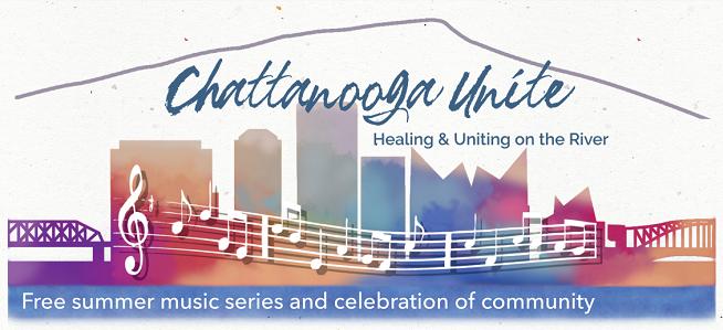 Chattanooga Unite