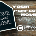 Your Perfect Home…