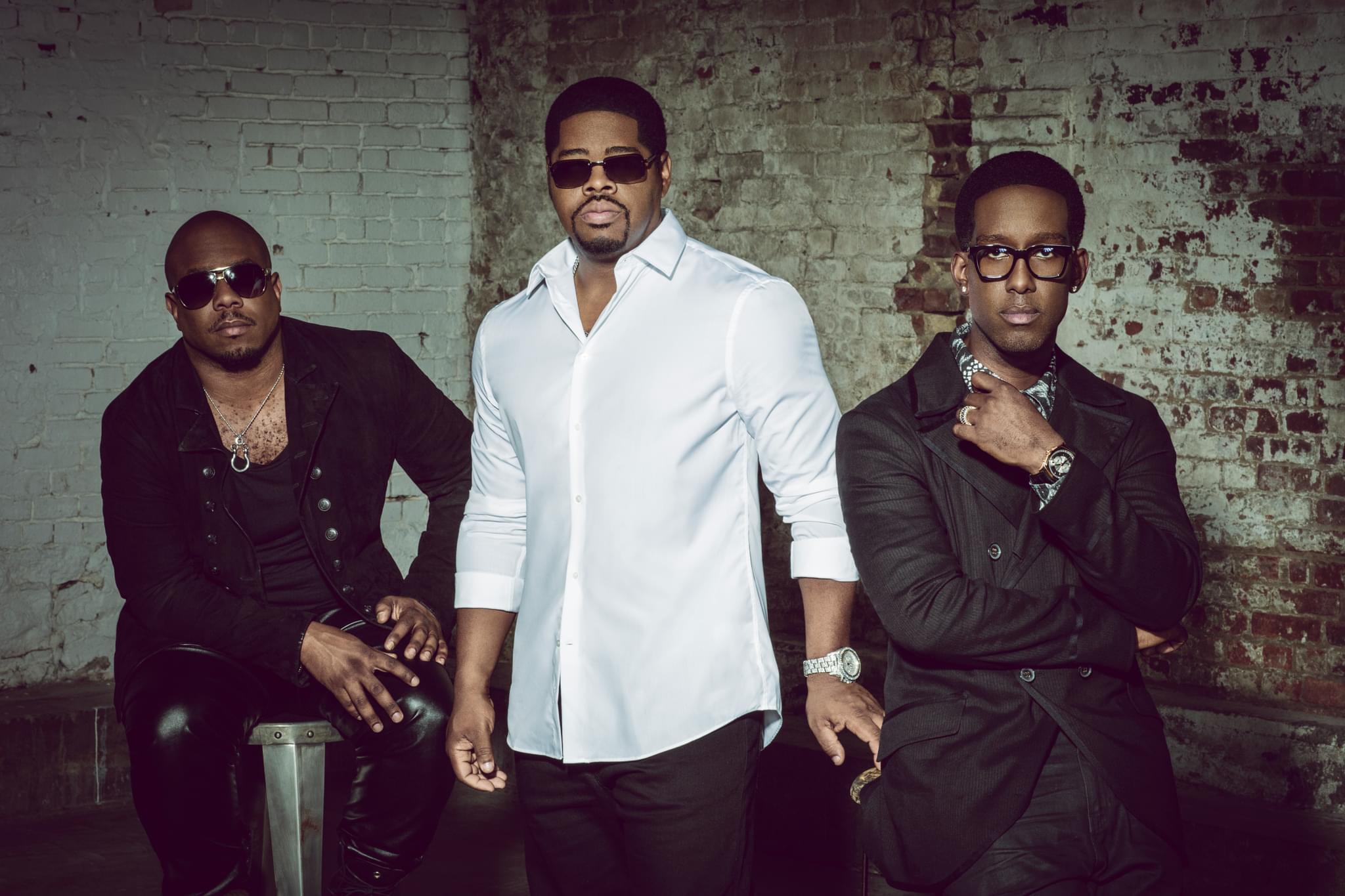 Boyz II Men Plan Des Moines Concert [VIDEO]